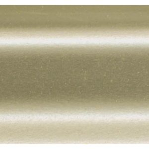 Плинтус пластиковый Dollken SL-48 2500 х 48 мм. Алю Металлик 436A / шт.
