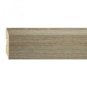 Плинтус МДФ Smartprofile 3D wood (82 мм) Патерна