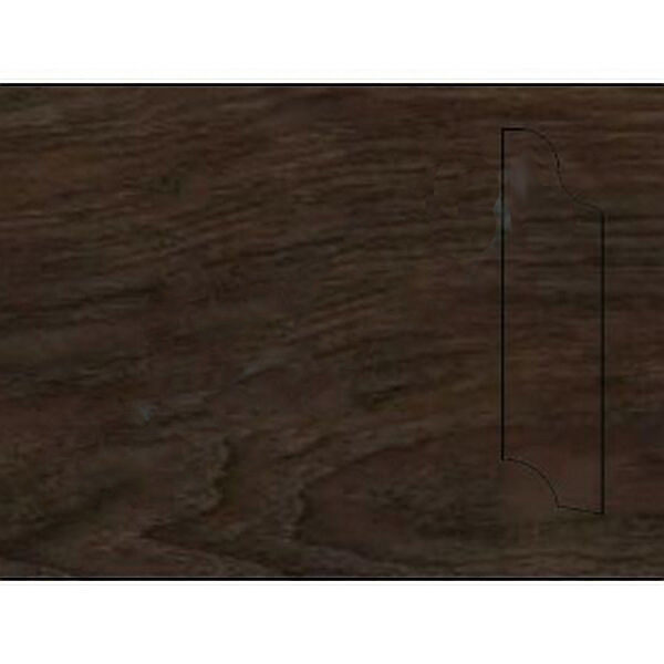 Плинтус Pedross массивный различной длины Дуб Эльба 70x18x(1800-3200) мм