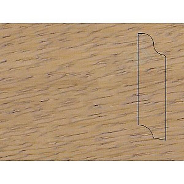 Плинтус Pedross массивный различной длины Дуб Веноста 70x18x(1800-3200) мм