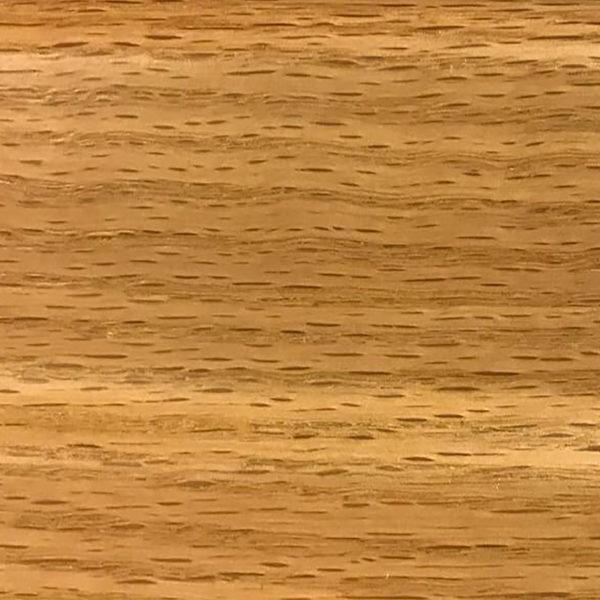 Плинтус Шпонированный Pedross 2500х80х20 Дуб красный / шт.