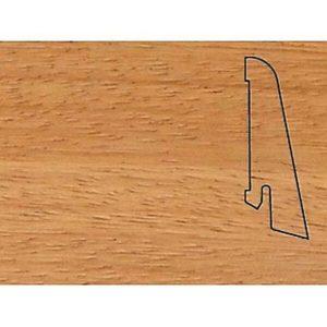 Плинтус Шпонированный Pedross 60x15x2500 Дусси / шт.