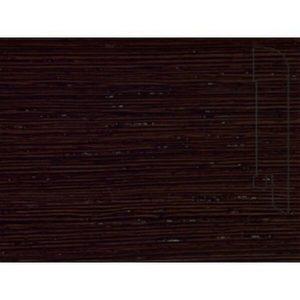 Плинтус Шпонированный Pedross 2500х70х15 Венге ориджинал / шт.