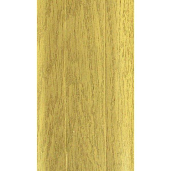 Напольный пластиковый плинтус пвх Идеал Комфорт к55 Дуб Арктик 202 (ideal Comfort 55х22х2500 мм)