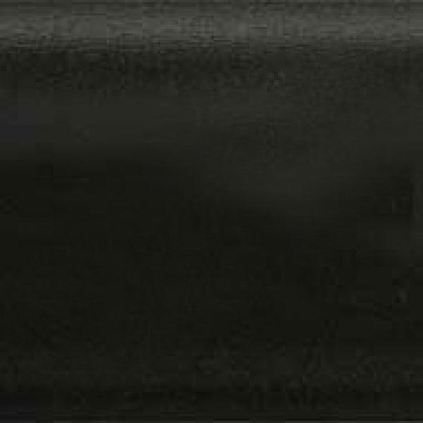 Плинтус пластиковый Dollken 60x8,5x2200 мм. Черный 110 / шт.