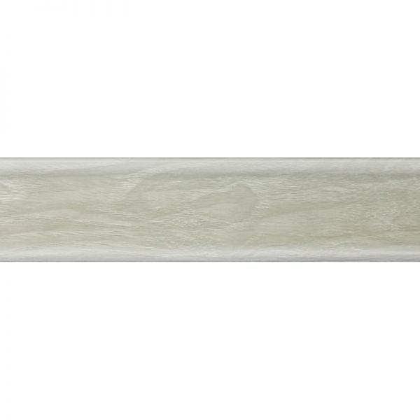 Плинтус пластиковый Salag (Салаг) напольный, NFG62 62х15x2500 мм. 87 котаже / шт.