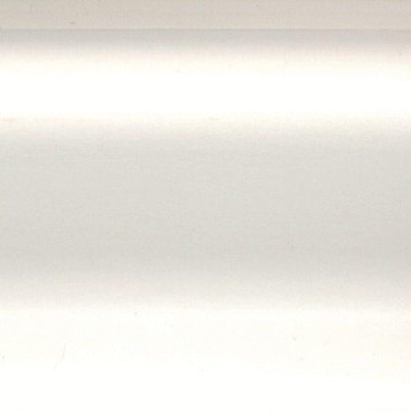 Плинтус пластиковый Dollken SL-48 2500 х 48 мм. Белый / шт.