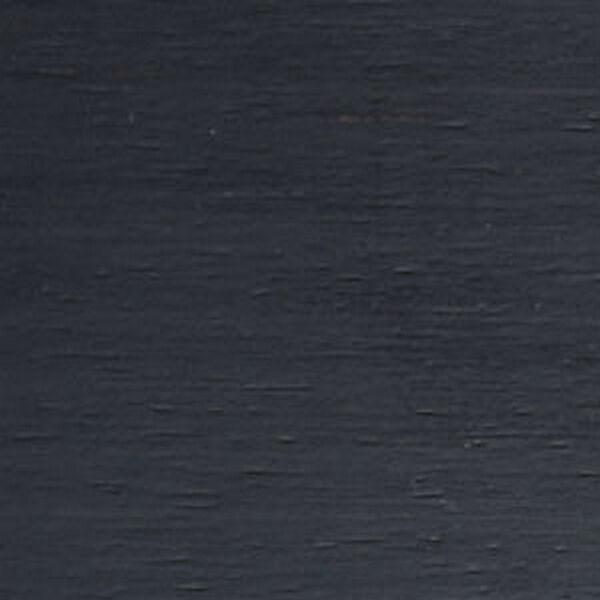 Плинтус Шпонированный Pedross 2500х80х18 Дуб черный / шт.