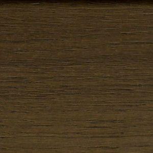 Плинтус Шпонированный Pedross 2500х80х16 Дуб романов / шт.