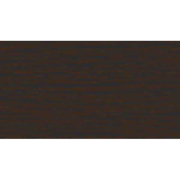 Плинтус пластиковый Идеал (Ideal) Элит 67х22х2500 мм. Е67 Венге черный 302 / шт.