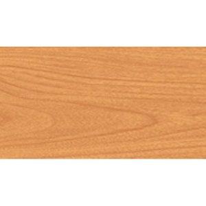 Плинтус пластиковый Идеал (Ideal) Элит 67х22х2500 мм. Е67 Вишня дикая 242 / шт.