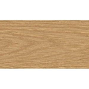 Плинтус пластиковый Идеал (Ideal) Элит 67х22х2500 мм. Е67 Дуб арктик 202 / шт.