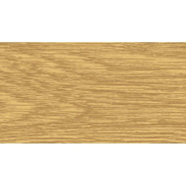 Плинтус пластиковый Идеал (Ideal) Элит 67х22х2500 мм. Е67 Дуб светлый 212 / шт.