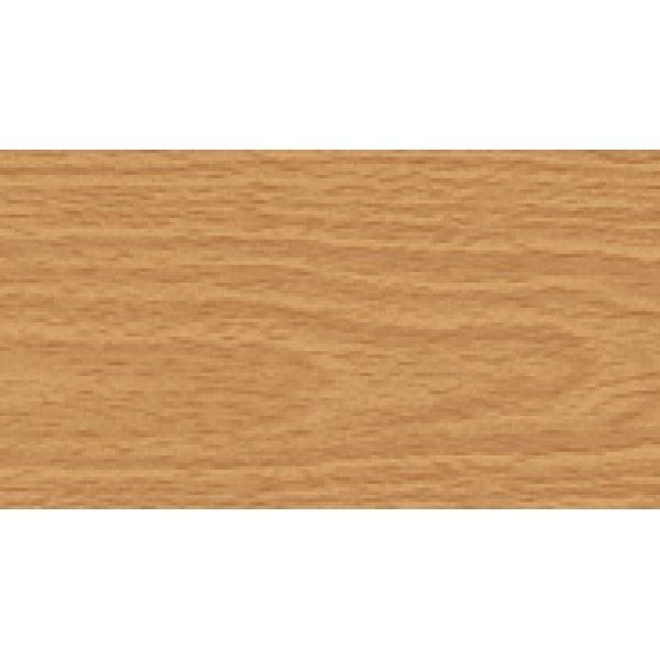 Плинтус пластиковый напольный Идеал Элит-Макси, 85х25х2500 мм. М85 Бук 231 / шт.