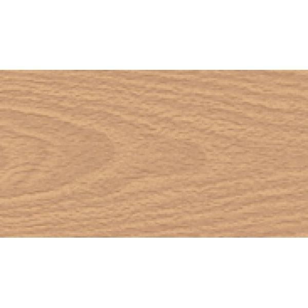 Плинтус пластиковый напольный Идеал Элит-Макси, 85х25х2500 мм. М85 Бук светлый 233 / шт.
