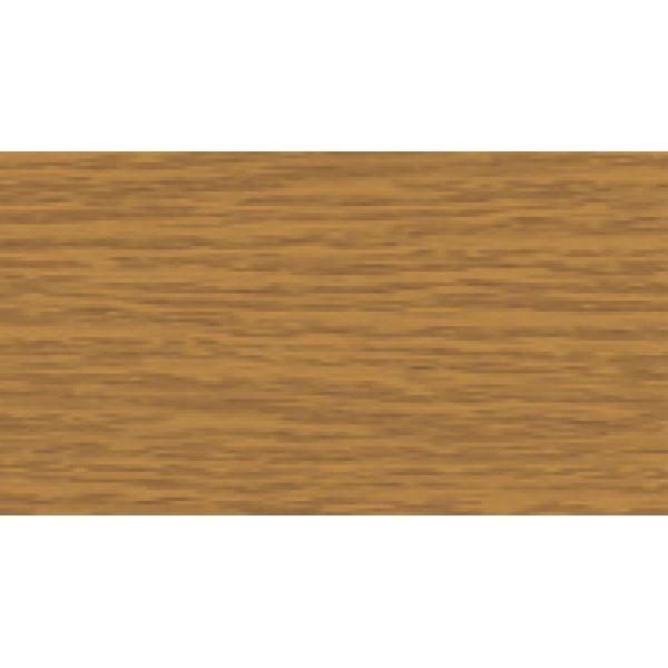 Плинтус пластиковый напольный Идеал Элит-Макси, 85х25х2500 мм. М85 Дуб темный 217 / шт.