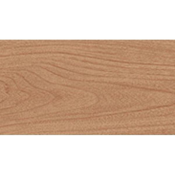 Плинтус пластиковый Идеал (Ideal) Комфорт, 2500 х 55 мм. К55, Вишня красная 243 / шт.