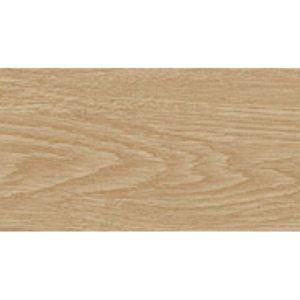 Плинтус пластиковый Идеал (Ideal) Комфорт, 2500 х 55 мм. К55, Дуб арктик 202 / шт.