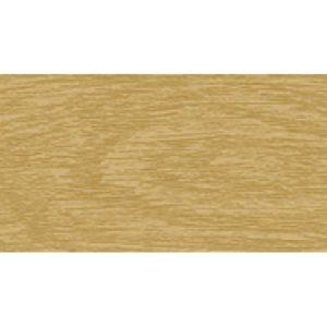 Плинтус пластиковый Идеал (Ideal) Комфорт, 2500 х 55 мм. К55, Дуб имперский 204 / шт.