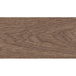 Плинтус пластиковый Идеал (Ideal) Комфорт, 2500 х 55 мм. К55, Дуб капучино 205 / шт.