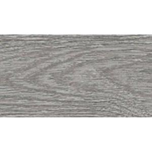 Плинтус пластиковый Идеал (Ideal) Комфорт, 2500 х 55 мм. К55, Дуб пепельный 210 / шт.