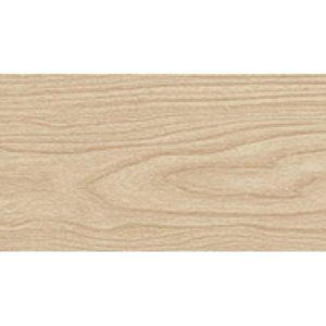 Плинтус пластиковый Идеал (Ideal) Комфорт, 2500 х 55 мм. К55, Клен северный 263 / шт.