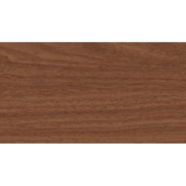 Плинтус пластиковый Идеал (Ideal) Комфорт, 2500 х 55 мм. К55, Палисандр 281 / шт.