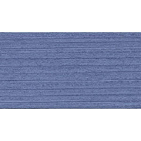 Плинтус пластиковый Идеал (Ideal) Комфорт, 2500 х 55 мм. К55, Синий 024 / шт.