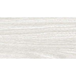 Плинтус пластиковый Идеал (Ideal) Комфорт, 2500 х 55 мм. К55, Ясень белый 252 / шт.