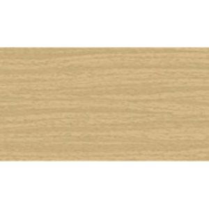 Плинтус пластиковый Идеал (Ideal) Комфорт, 2500 х 55 мм. К55, Бук светлый 233 / шт.