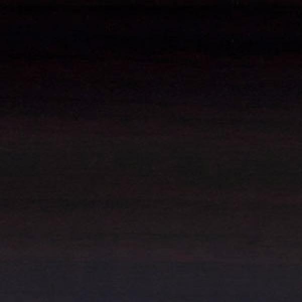 Плинтус Шпонированный Pedross Черный 2500х95х15 / шт.