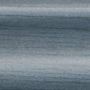 Плинтус пластиковый Dollken 60x8,5x2200 мм. Синий 68B / шт.