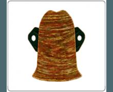 Наружный угол оптима 55 в цвет плинтуса