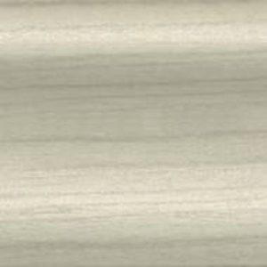 Плинтус пластиковый Dollken 60x8,5x2200 мм. Ясень серый 41 / шт.
