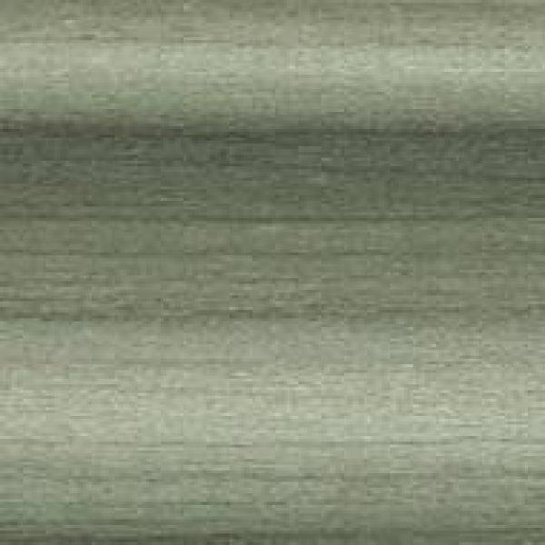 Плинтус пластиковый Dollken 60x8,5x2200 мм. Зеленый 69B / шт.